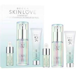 BECCA Skin Love Starter Set NWT